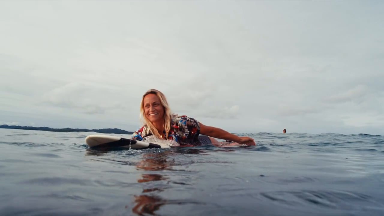 lisa andersen surfer