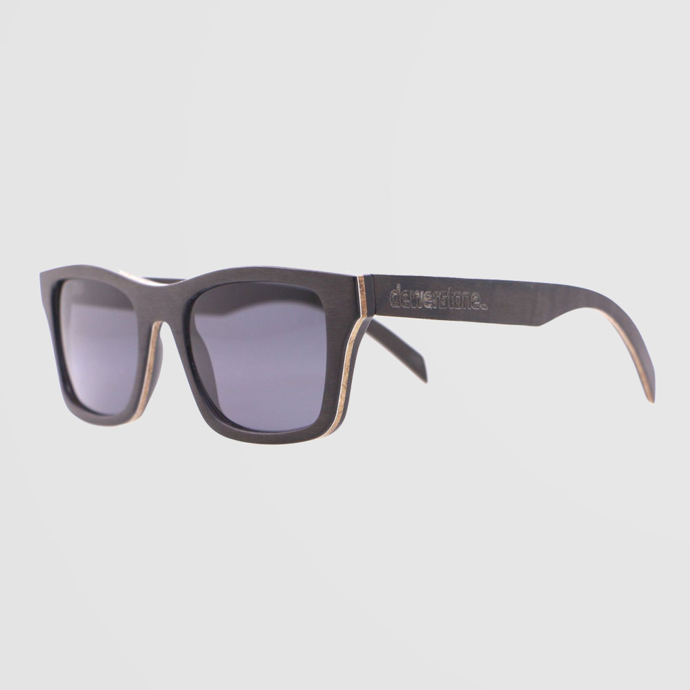 The Orton Wooden Sunglasses – Carl Zeiss Polarized