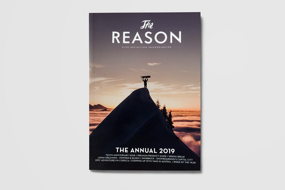The Reason Annual 2019