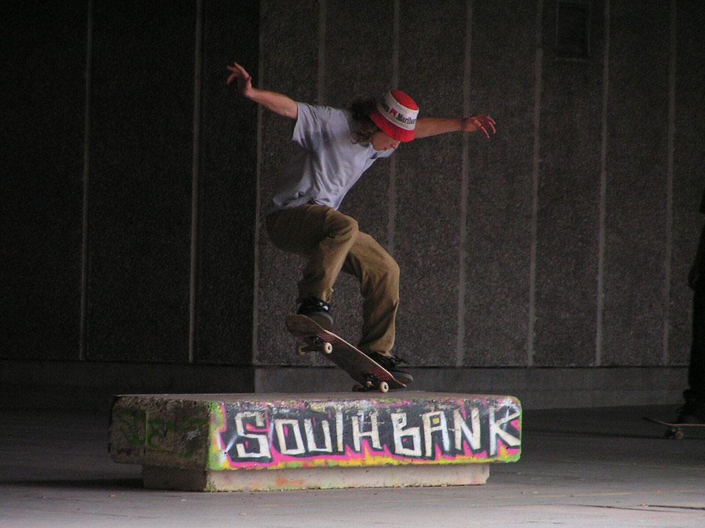 southbank skating undercroft2