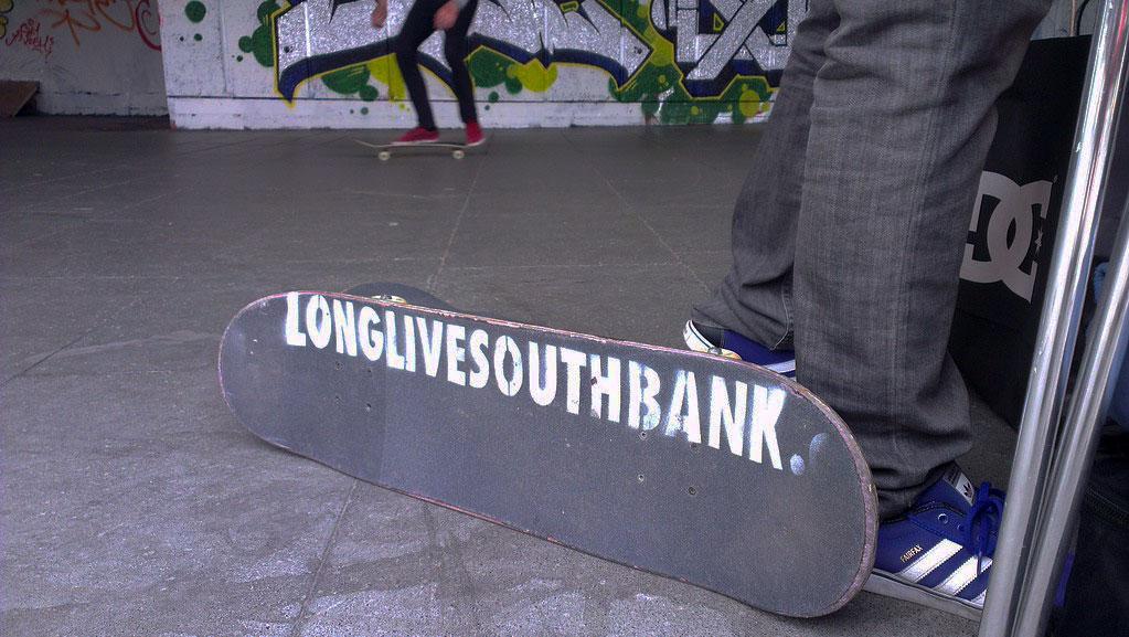 southbank skating undercroft5
