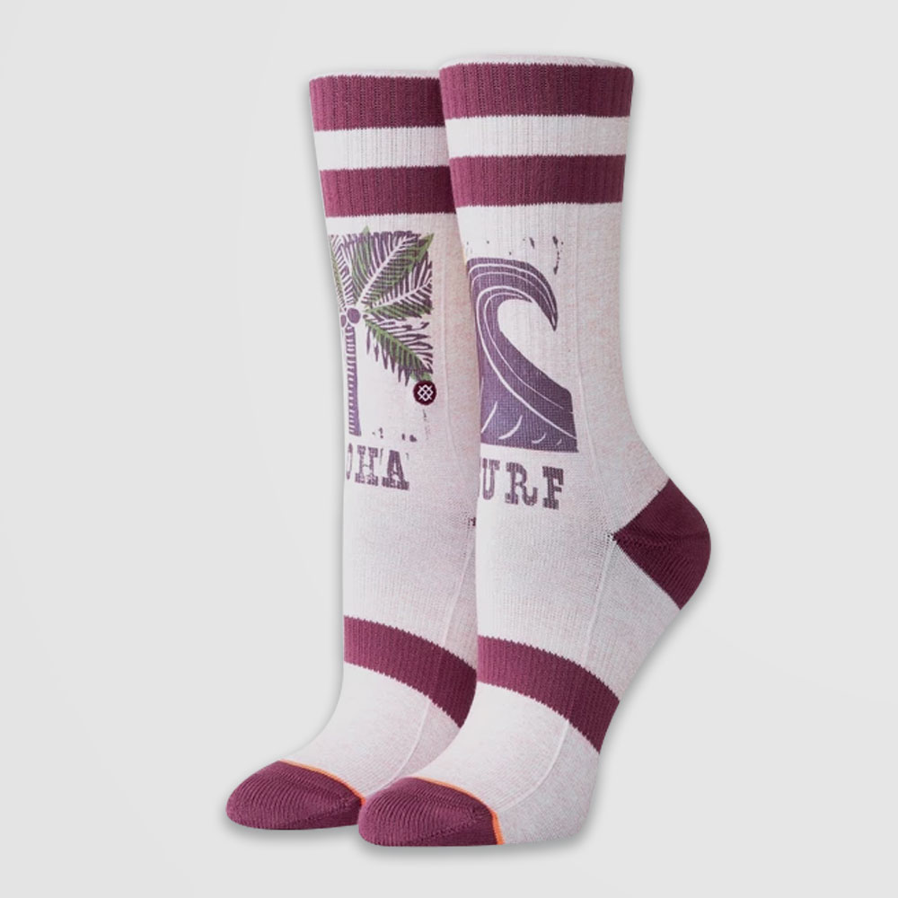 Stance Surf Aloha Womens Socks