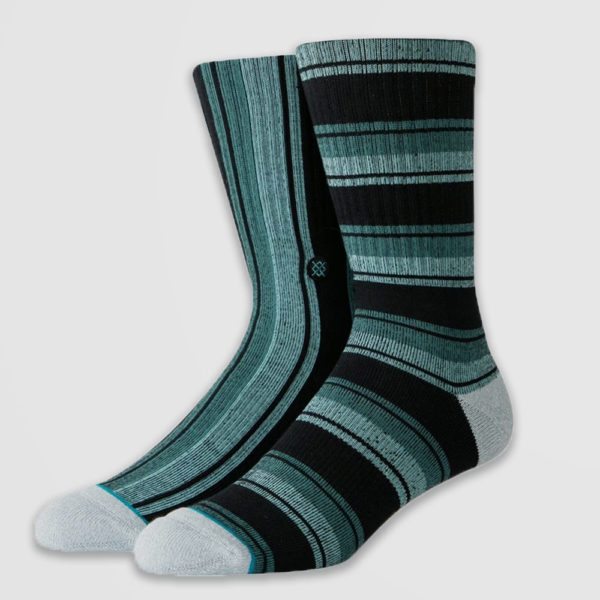 Stance Jaha sea green