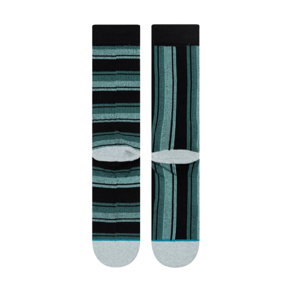 Stance Jaha sea green3