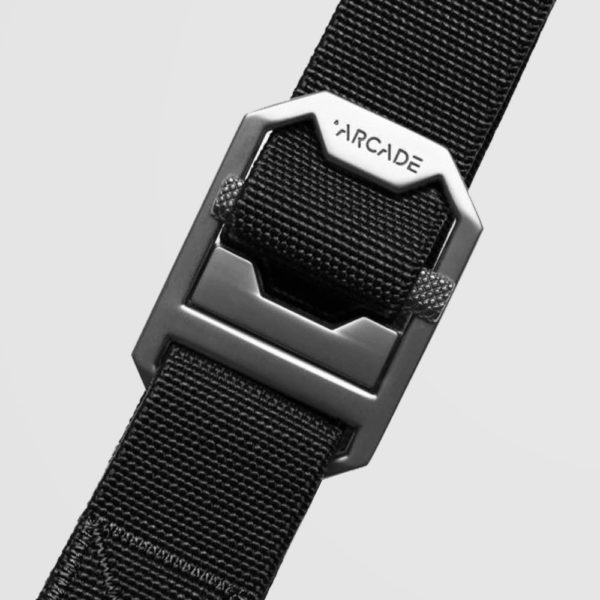 arcade belt guideslim black