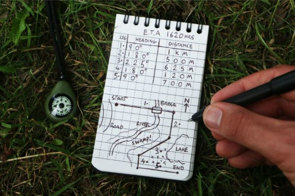 Navigation Notes polymath products